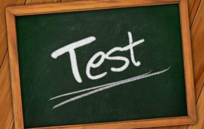 اختبار آكت